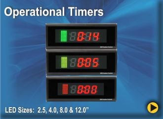 BRG Simple Timers, Event Timers, Safety Timers, Short